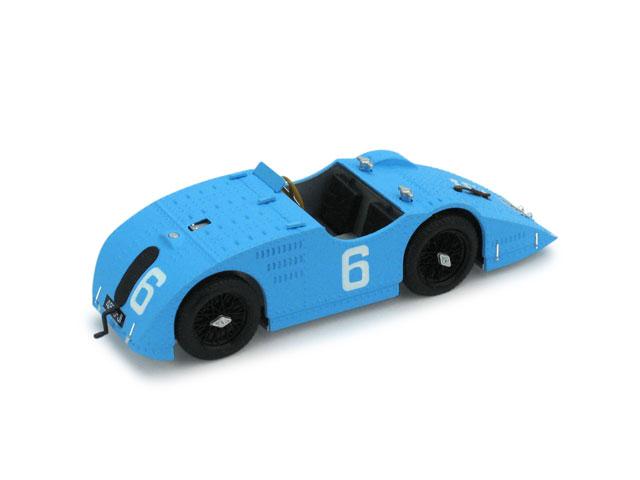 Bugatti Tipo 32 Tank
