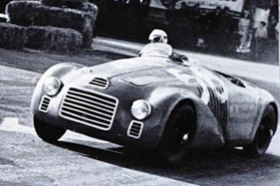 Ferrari 125 S (1947)