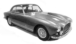 Ferrari 212 Inter/Export (1951)