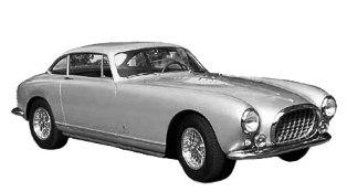 Ferrari 250 Europa (1953)
