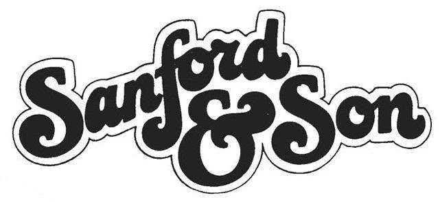 Logotipo de la serie de TV