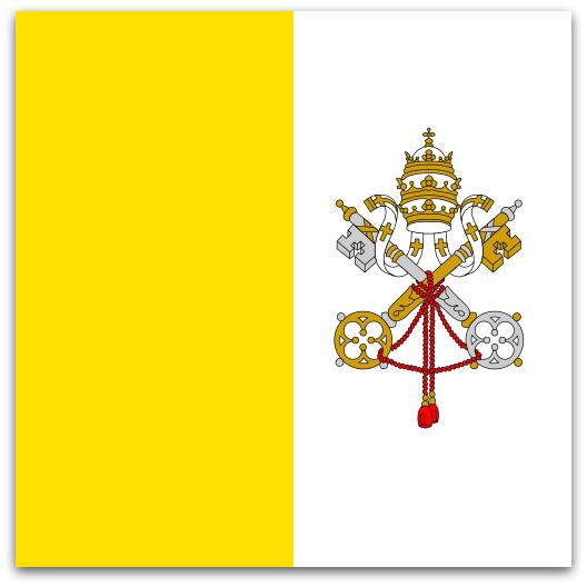 Logo de la bandera del pais
