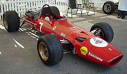 ¿ Como rugían los V12 Ferrari de 1966 ?