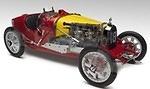 Bugatti T35 español
