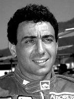 Alboreto, Michele