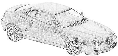Alfa Romeo GTV y Spider