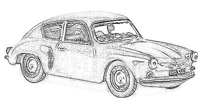 Alpine A106 (1955-61)