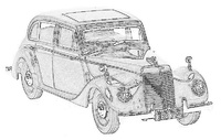 Armstrong Siddeley Lancaster (1945-52)