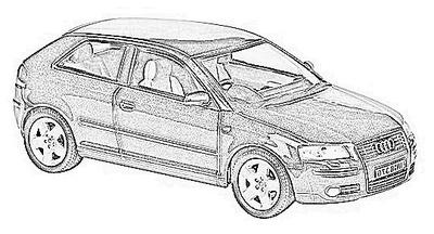 Audi A3 (1996-)