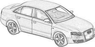 Audi A4 (1994-)