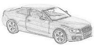 Audi A5 (2007-)