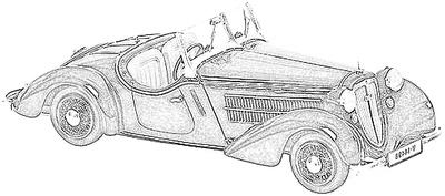 Audi Front (1933-38)