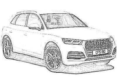 Audi Q5 (2008-)