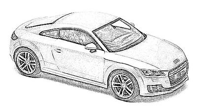 Audi TT (1998-)