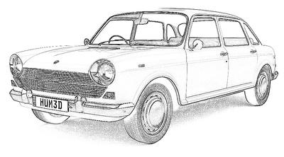 Austin 1800/2200