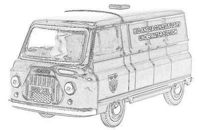 Austin-Morris J2
