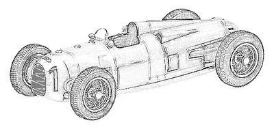 Auto Union Tipo A