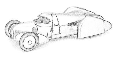 Auto Union Tipo B