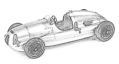Auto Union Tipo D