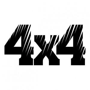 Autos 4x4