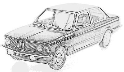 BMW E21 (1975-83)