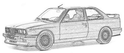 BMW E30 (1984-91)