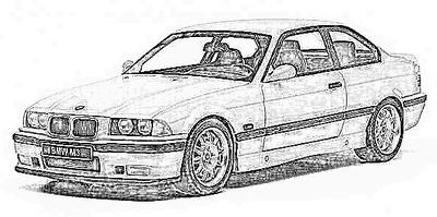 BMW E36 (1991-99)