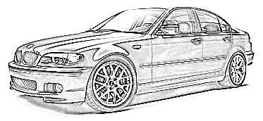 BMW E46 (1998-05)