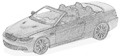 BMW E93 Cabrio (2005-12)