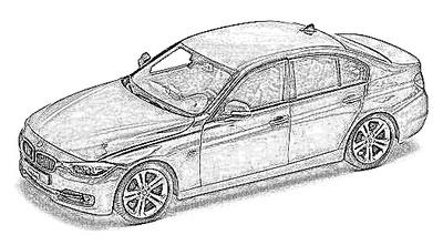 BMW F30 (2012-)