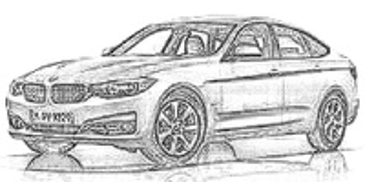 BMW F34 (2013)