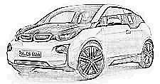 BMW i3 (2013-)