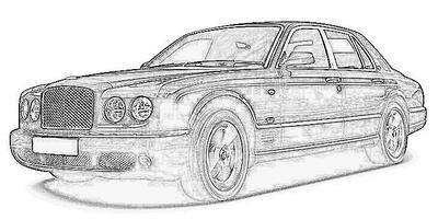 Bentley Arnage (1998-hoy)