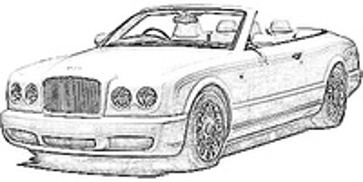 Bentley Azure (1995-hoy)