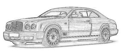 Bentley Brooklands (1992-hoy)