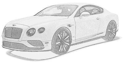 Bentley Continental (1952-hoy)