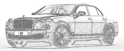 Bentley Mulsanne (1980-)