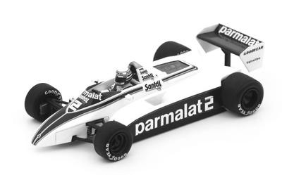 Brabham (1982) BT49D
