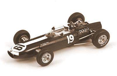 Brm (1963-68) P261