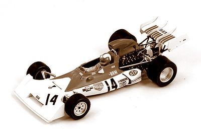 Brm (1973) P160D