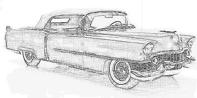 Cadillac Serie 62 (1940-64)