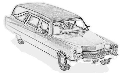Cadillac Serie 70