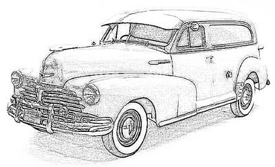 Chevrolet 1508