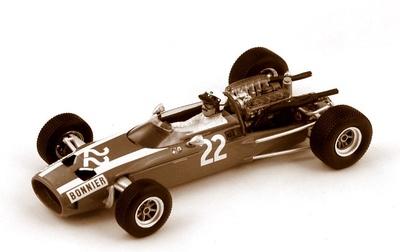Cooper (1966-67) T81