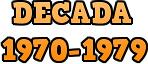 Década 1970-1979