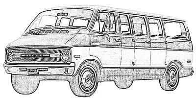 Dodge Serie B