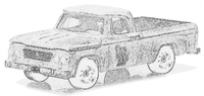 Dodge Serie D
