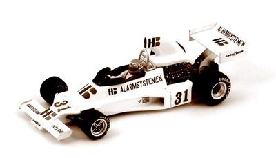 Ensign (1975-78) N175