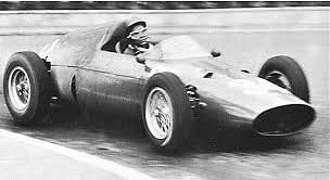 Ferrari (1960) 246 P
