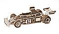Ferrari (1973-75) 312 B3